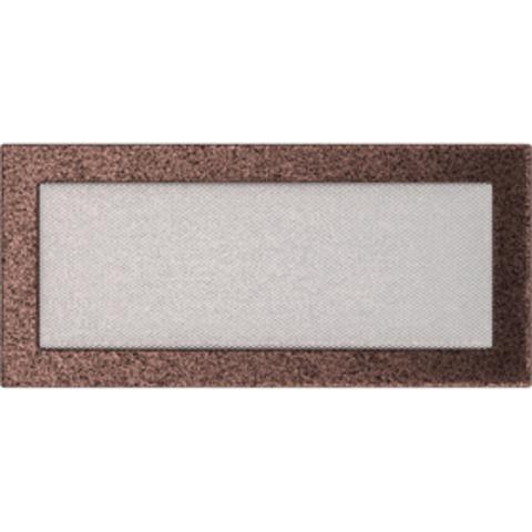 Вентиляционная решетка Латунь (17*37) 37M