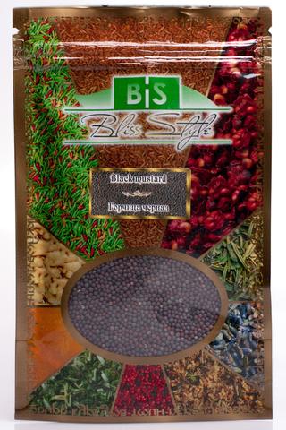 Горчица чёрная (семена) BS
