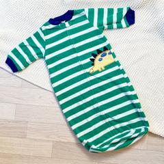 Спальный мешок для новорожденных ID-82