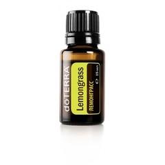 Эфирное масло doTERRA Lemongrass /Лемонграсс 15 мл