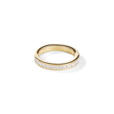 Кольцо Crystal-Gold 0129/40-1816 52
