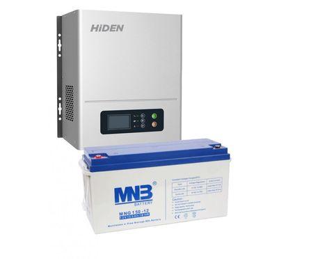 Комплект ИБП HIDEN CONTROL HPS20-1012N+MNB MNG 150-12