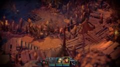 Battle Chasers: Nightwar (для ПК, цифровой ключ)