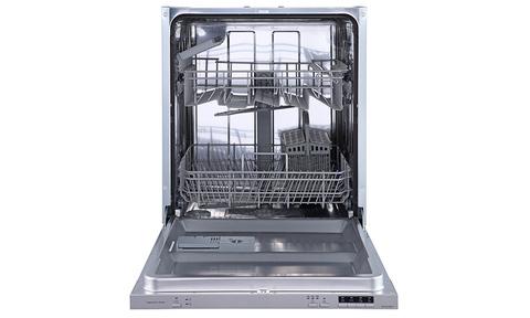 Встраиваемая посудомоечная машина Zigmund & Shtain DW 239.6005 X