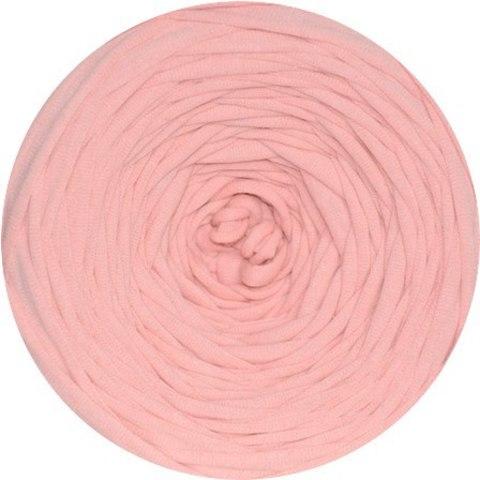 Пряжа Лента Розовый кварц