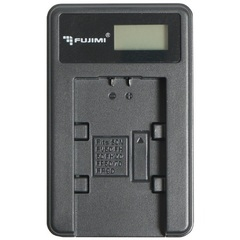 Зарядное устройство Fujimi для АКБ FH50