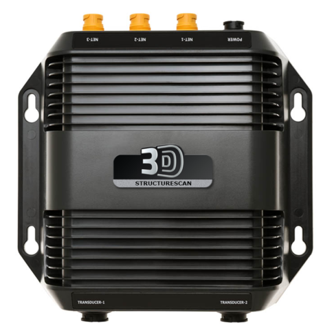 Модуль без датчика StructureScan® 3D module only