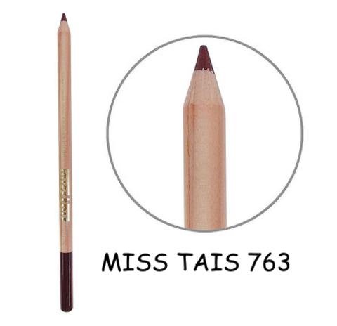 Карандаш для губ Miss Tais 763