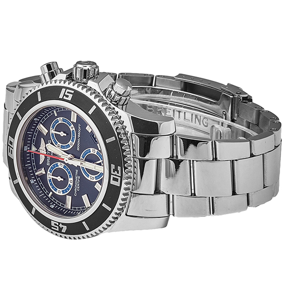 Часы наручные Breitling A73310A8/BB74/160A