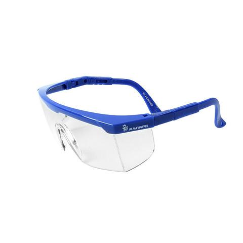 Очки защитные открытые универсальные Ампаро Пегас прозрачные (210325)
