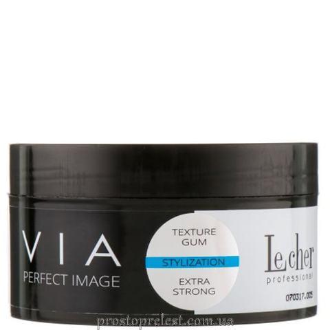 LeCher Professional Via Texture Gum - Віск фактурний