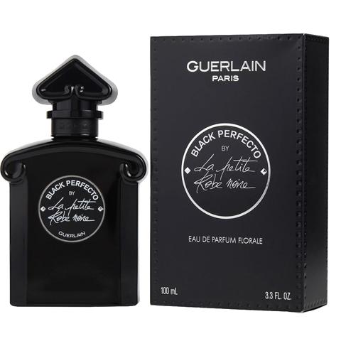 Guerlain: La Petite Robe Noire Black Perfecto женская парфюмерная вода edp, 30мл/50мл