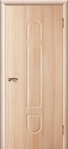 Дверь Зодчий Диадема, цвет светлый дуб, глухая