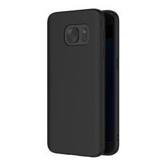 Чехол Silicone Cover Galaxy S7