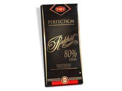 """Шоколад """"Рахат"""" 80% 100г"""