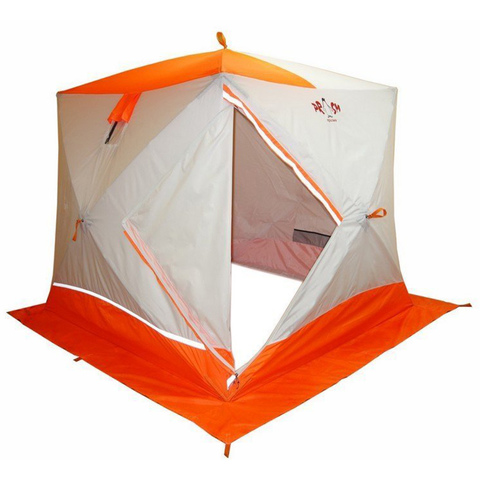 Палатка-куб ПИНГВИН Призма