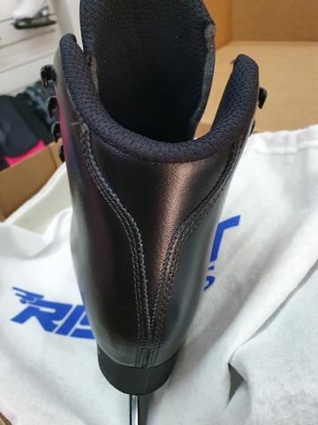 Комплект Risport Antares Black c рамой RF Professional