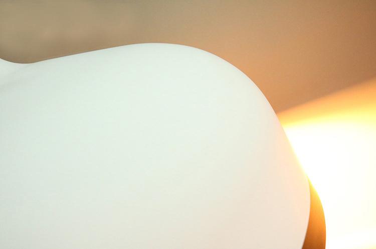 Подвесной светильник копия Glaze by Innermost D53 (антрацит)