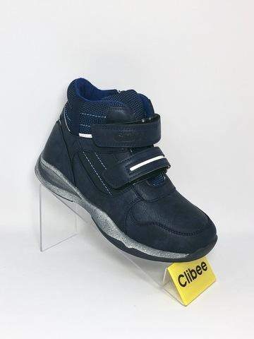 Clibee (зима) P256 Blue 32-37