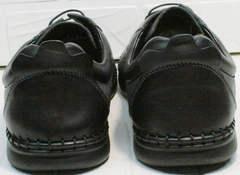 Модные сникерсы туфли спортивные мужские кожаные Ridge Z-430 75-80Gray.