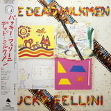 The Dead Milkmen ‎/ Bucky Fellini (LP)