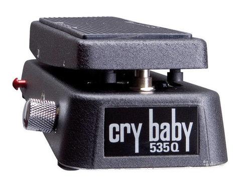 Педаль эффектов Dunlop 535Q(B) CryBaby