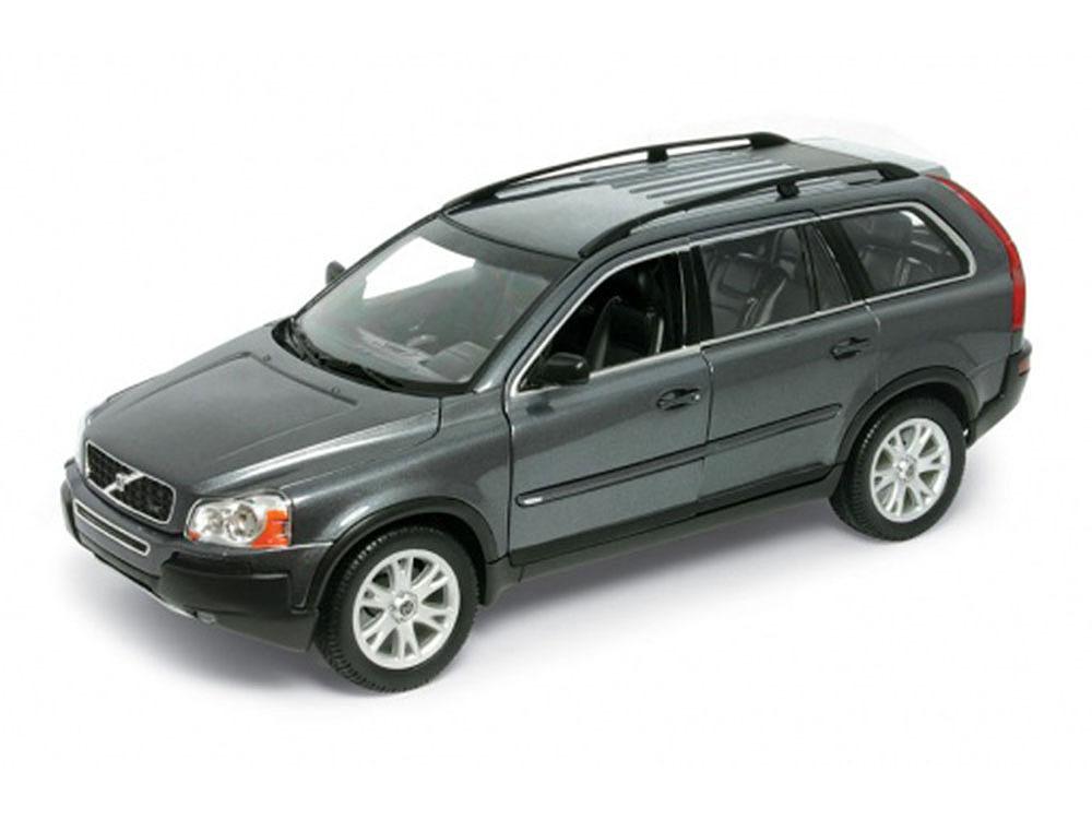 Коллекционная модель Volvo XC90