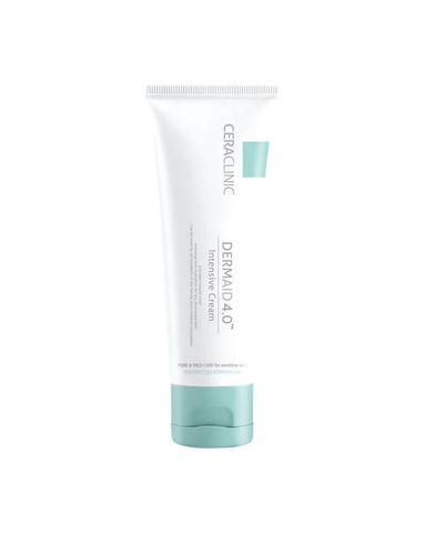 Интенсивно увлажняющий крем для чувствительной кожи лица Ceraclinic с гиалуроновой кислотой 50 мл