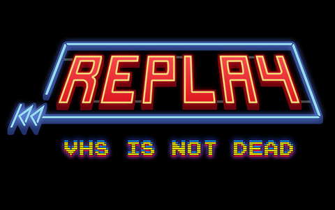Replay - VHS is not dead (для ПК, цифровой ключ)