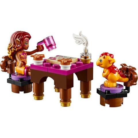 LEGO Elves: Отель Звёздный свет 41174 — The Starlight Inn — Лего Эльфы