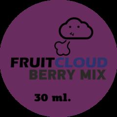 Премиум жидкость для электронных сигарет Berry Mix, 3 мг
