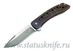 Нож Chad Nell «ESG Flipper #001»