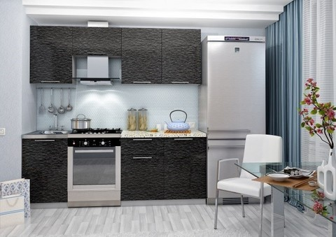 Кухонный гарнитур София 2,1 м.