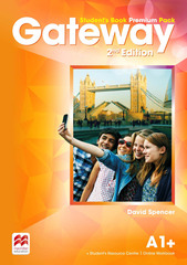 Gateway Second Edition  A1+ Student's Book Prem...