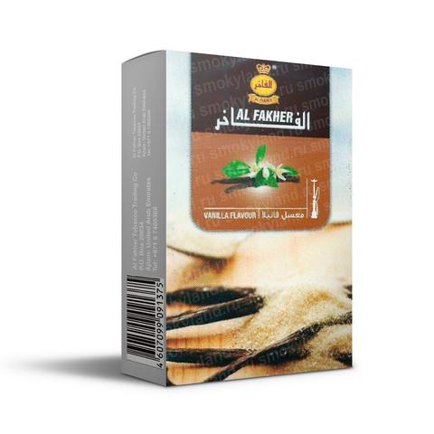 Табак Al Fakher Ваниль 50 г