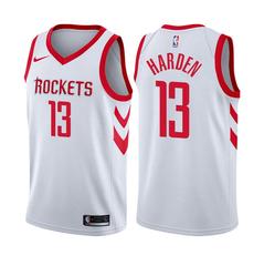 Баскетбольная майка NBA 'Rockets/Harden 13'