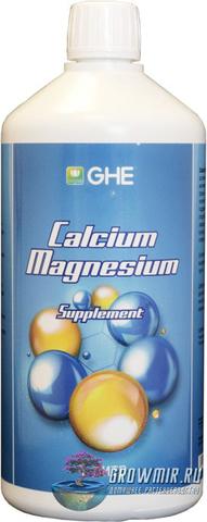 Calcium Magnesium (CalMag) GHE 1 л