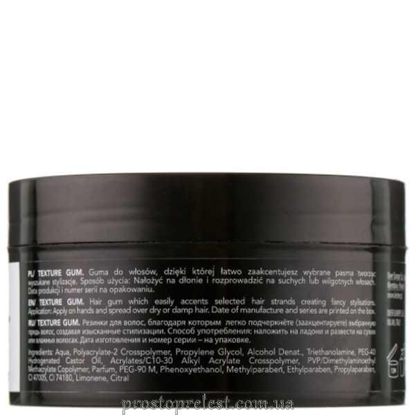 LeCher Professional Via Texture Gum - Віск фактурний склад
