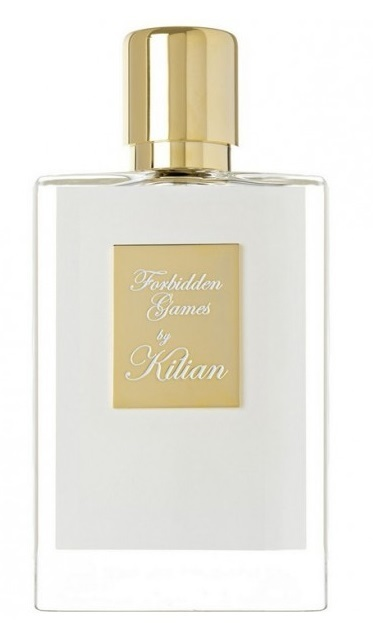 Kilian Forbidden Games EDP