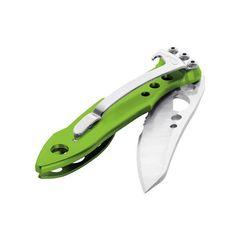 Складной нож Leatherman Skeletool KBX Sublime (832384) | Multitool-Leatherman.Ru