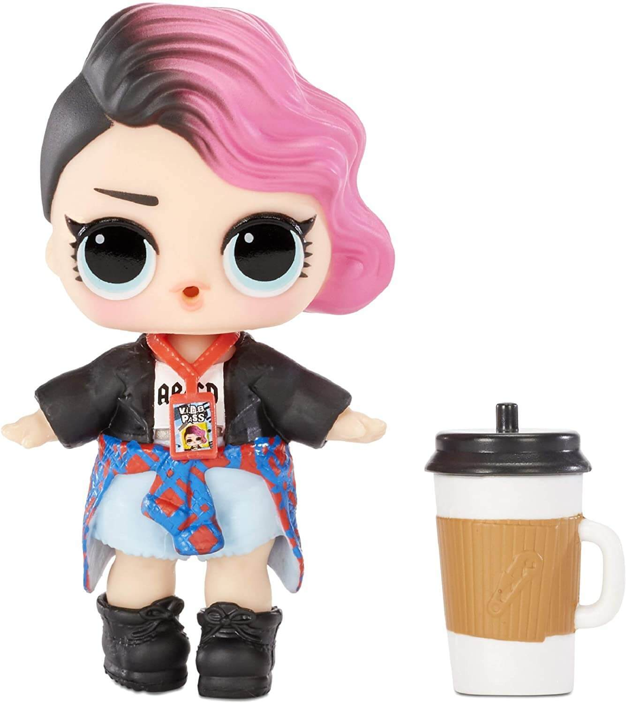 Кукла LOL Surprise BFF Sweethearts Rocker Doll