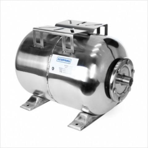 Гидроаккумулятор - Unipump 50л, (гор.), нержавеющая сталь, мембрана EPDM