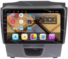 Магнитола для Chevrolet TrailBlazer/Isuzu D-MAX Android 9.0 2/32GB модель CB3272T8
