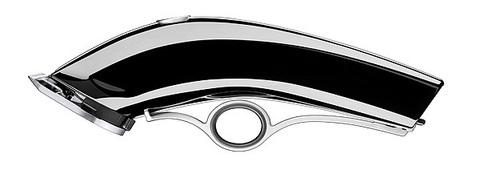 Машинка для стрижки Moser Motion, аккум/сетевая, 6 насадок, черная