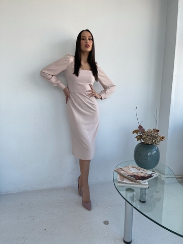 Платье Нортон