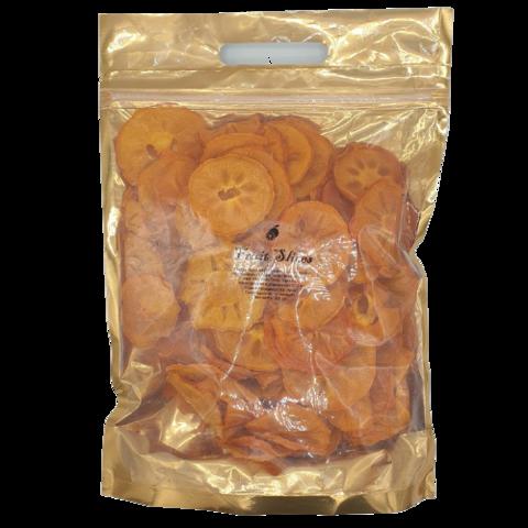 Фруктовые чипсы из Хурмы FRUIT SLICES, 500 гр