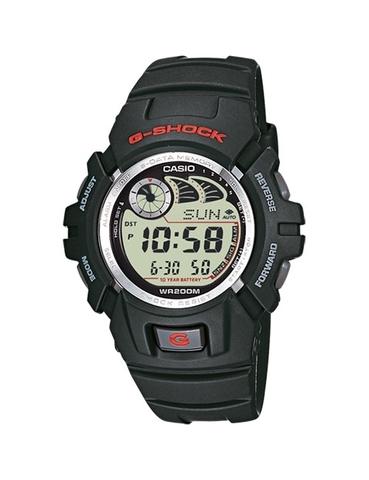 Часы мужские Casio G-2900F-1VER G-Shock