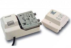 Усилитель ТВ сигнала ALCAD AL-215 ( 2 вых.)