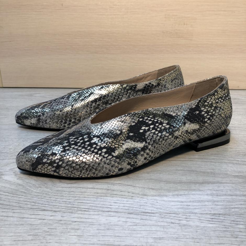 Туфли Aquamarin