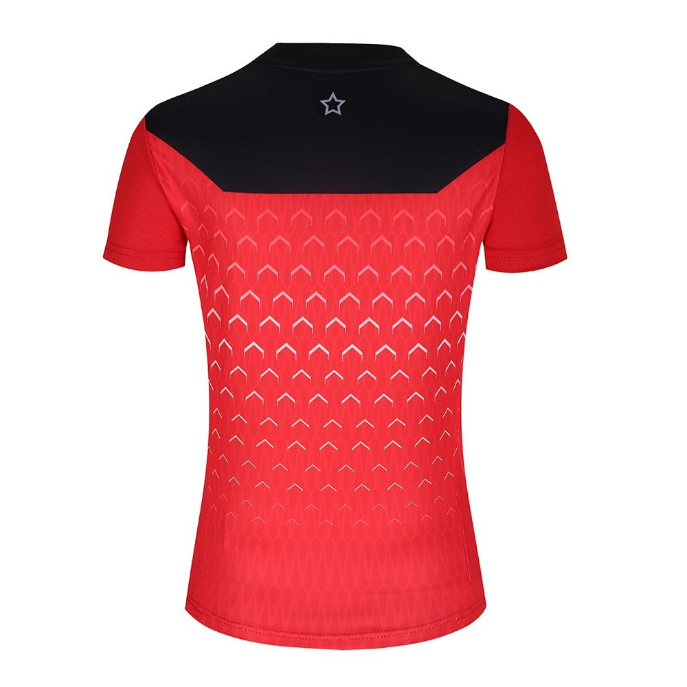 Теннисная футболка Dragon Red (Women)